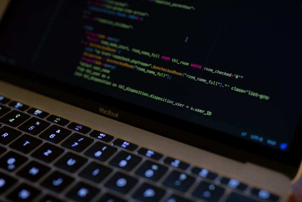 website program