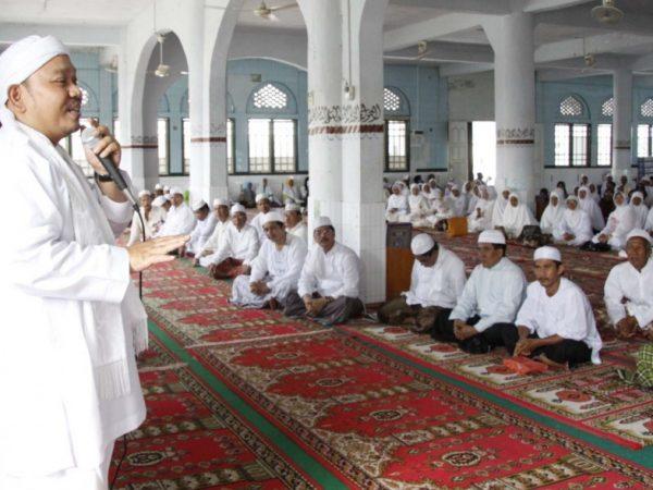 Kajian Tafsir Al Jalalain