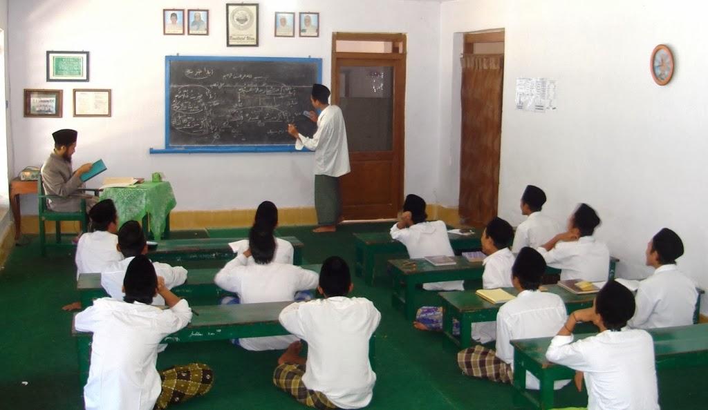 Agenda Remaja Islam Masjid