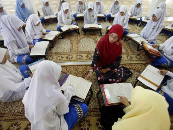 Kajian Khusus Muslimah