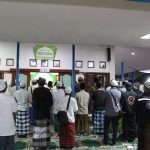 Sejarah Masjid Al Ikhlash