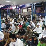 Pengajian Forum Komunikasi DKM Ciantra