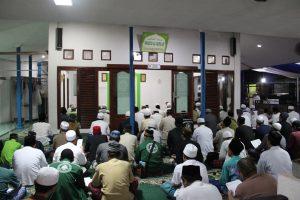 Jama'ah Masjid Al Ikhlash