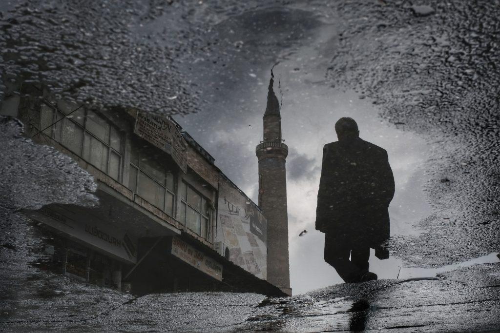 Sejarah Masjid
