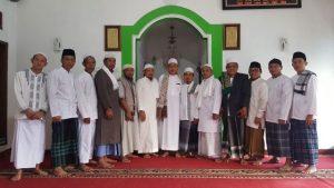 Pengurus Masjid Al Ikhlash